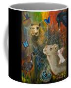 Sacred Journey Coffee Mug