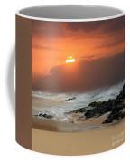 Sacred Journeys Song Of The Sea Coffee Mug