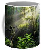 Sacred Light Coffee Mug