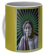 Sacred Native Coffee Mug