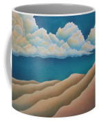Sacred Night Coffee Mug