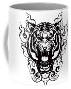 Sacred Tiger Coffee Mug