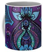 Sacred Vision Coffee Mug