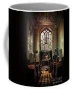 Sacredness  Coffee Mug