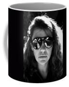 Sacto Woman Coffee Mug