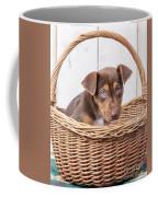 Sad Puppy Coffee Mug