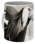 Saddle And Softness Coffee Mug