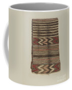 Saddle Blanket Coffee Mug