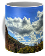 Saddle Coffee Mug