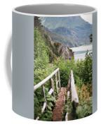 Saddle Trail Bridge Coffee Mug
