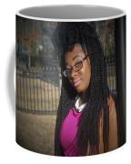 Sade Chilling Coffee Mug