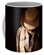 Safari Ready Coffee Mug