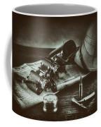 Safari_old Coffee Mug