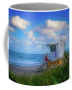 Safe Waters Coffee Mug