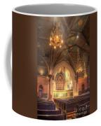 Sage Chapel II Coffee Mug
