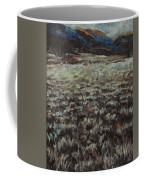 Sage Song Coffee Mug