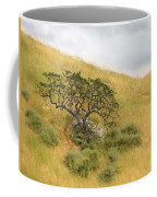 Sage Under Oak Coffee Mug