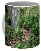 Sago Trail Coffee Mug
