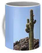 Saguaro 1 Coffee Mug