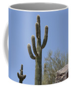 Saguaro 6 Coffee Mug