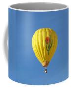 Saguaro Balloon Coffee Mug