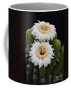 Saguaro Blooms II Coffee Mug