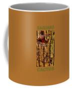 Saguaro Detail No. 18 Coffee Mug