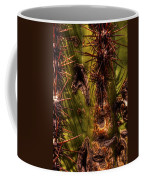 Saguaro Detail No. 21 Coffee Mug