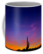 Saguaro Song Coffee Mug