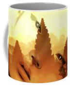 Siam Visage Coffee Mug