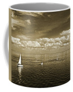 Sail Boats 1 Coffee Mug