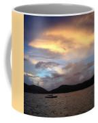 Sail Fast, Coffee Mug