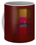 Sail Green Coffee Mug
