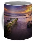 Sail Into The Sunset Coffee Mug