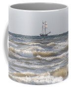 Sailin Home Coffee Mug