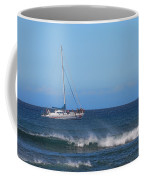 Sailing And Sunshine Coffee Mug