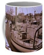 Sailing Anyone Coffee Mug