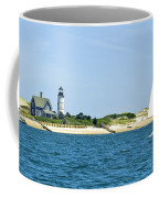 Sailing Around Barnstable Harbor Coffee Mug