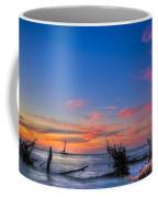 Sailing Hazard Coffee Mug