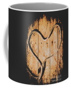 Sailing Love With No Strings Attached Coffee Mug