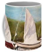 Sailing School Coffee Mug