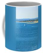 Sailing Solo Coffee Mug