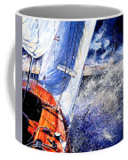 Sailing Souls Coffee Mug