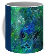 Sailing The Seven Seas Coffee Mug