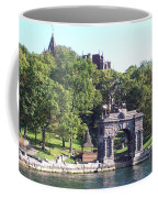 Sailing The Thousand Islands Canada Coffee Mug