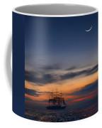 Sailing To The Moon 2 Coffee Mug