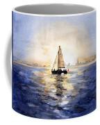 Sailor Eclipse Coffee Mug