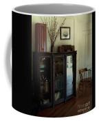 Sailor's Rest Coffee Mug