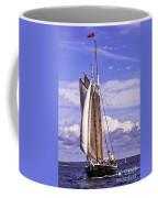 Sailor's Serenity Coffee Mug