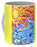 Sailor's Warning Coffee Mug